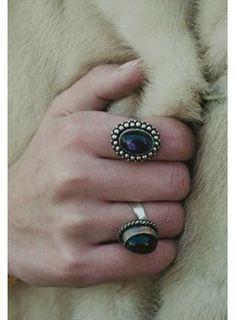 The Hub, Bali, Gemstone Rings, Gemstones, Jewellery, Purple, Handmade, Jewels, Hand Made