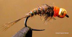 MC Coetzers favourite stream flies 4