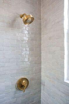 Bathroom Renos, Bathroom Interior, Bathroom Inspo, Washroom, Bathroom Cabinets, Bathroom Ideas, Shower Ideas, Master Shower, Master Bathroom