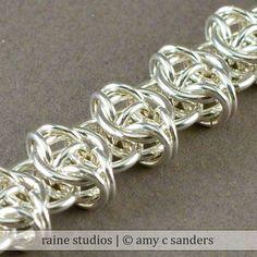 raine studios supplies - Celtic Visions Bracelet Kit, $65.75 (http://www.rainestudios-supplies.com/celtic-visions-bracelet-kit/)