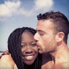 The premier online interracial dating service. Interracial singles are online now in our large online biracial dating community. Interracial Couples, Interracial Dating Sites, Interracial Wedding, Mixed Couples, Couples In Love, Hot Couples, Beautiful Love, Beautiful Black Women, Interacial Love