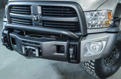 Dodge Ram concept vehicle by AEV