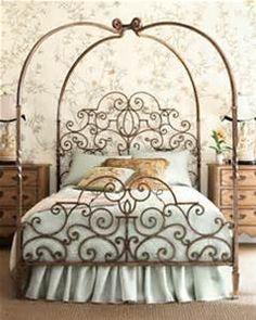 Unique Canopy Beds - Bing images