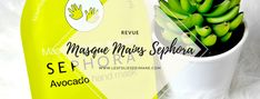 Revue et Avis : Masque Mains Sephora – lesfoliesdeimane