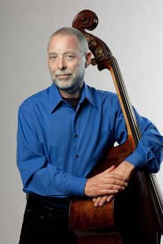 Dave Holland, MTC Winnipeg Jazz Festival June 20. 2015