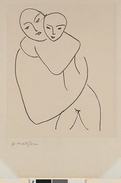 Henri Matisse | Virgin and Child | The Met