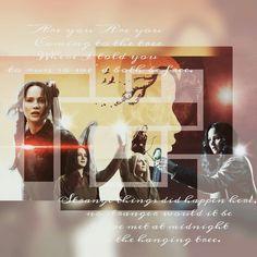 The Hunger Games - Mockingjay Part I.... selfmade Hope you like it  #thehangingtree #rebellion #art #thehungergames #mockingjay #catchingfire #katnisseverdeen #peetamellark #jenniferlawrence #hungergames #fandoms #fangirl #mockingjaypart1 #district12 #finnickodair #everdeen #primroseeverdeen #thegirlonfire #gale #liamhemsworth #presidentsnow #haymitch #effietrinket #tribute #capitol #katniss #tributevonpanem #panem #love #german #thehangingtree #rebellion