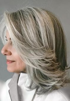 Grey blending
