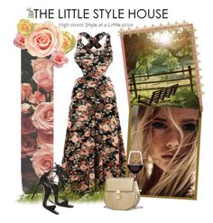 """""""My Little Style House"""" by sierraday ❤ liked on Polyvore"""