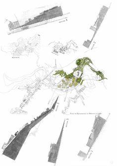 Eva Valdecantos Ortigosa /// Centro de bótanica y jardineria en Montjuic /// Barcelona, ES