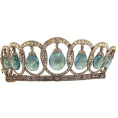 I Tiaras and Crowns found on Polyvore