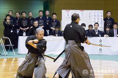 12th All Japan Kendo 8-Dan Tournament_072