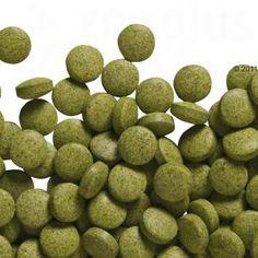Comprimidos de hierba para gatos GimCat Gras Bits con gran descuento en bitiba