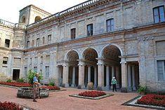 Villa Imperiale (Pesaro) - Wikipedia