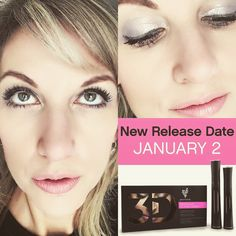 Yay! Today is the day girls!!!! If you want amazing, long, fabulous lashes... message me or comment below to get yours today ! If you order today... the shipping is on moi! #iminlove #newandproved #hellolashes #thismakesmehappy #lashlove #theyarereal ❤️