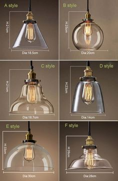 Lighting Single pendant lighting Bulb pendant light Copper pendant lights Re . Glass Pendant Light, Copper Pendant Lamp, Glass Restaurant, Bulb Pendant Light, Interior Lighting, Lights, Restaurant Pendant Light, Vintage Lighting, Single Pendant Lighting