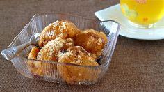 Create Eat Happy :): How to Make Warabi-Mochi (Japanese Confectionery) ...