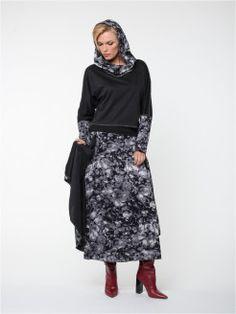 KATA BINSKA - каталог 2019-2020 в интернет магазине WildBerries.ru Sequin Skirt, Sequins, Skirts, Fashion, Moda, Sequined Skirt, Fashion Styles, Skirt