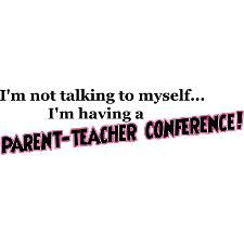 """Story of my life... """"I'm not talking to myself...I'm having a Parent-Teacher Conference""""   Homeschooling"""