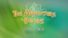 The Adventure Begins - Battle Theme has just been added to GameDev Market! Check it out: http://ift.tt/1RdaqrD #gamedev #indiedev