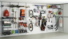 4 Clever Ways to Organize Your Garage for Maximum Efficiency