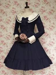 Resultado de imagen para sailor dress