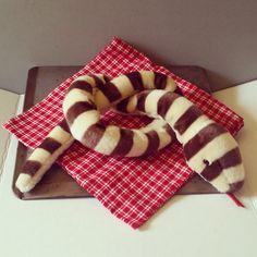 Oh dear. I told him not to eat the whole pretzel at once.   (www.adorableindustries.com) #adorableindustries #adorable #socute #plushies #stuffedtoys #stuffedanimals #plushtoys #snake #animals #cuteanimalphotos #introuble #ohdear #ohno #HappyPretzelDay #PretzelDay #pretzel #pretzelsnake #snakepretzel #littlehelpplease #helpme #shouldntofdonethat #itwassoyummy #worthit #notworthit #snakeplushie #softpretzel #allnatural