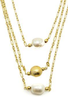 Three Layer Pearl
