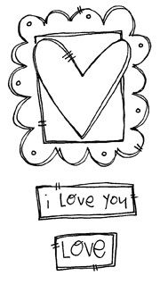 purpleoniondesigns - SA Doodle Frame - Heart, $6.00 (http://stores.purpleoniondesigns.com/sa-doodle-frame-heart/)