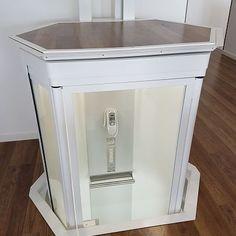 Lifestyle Lift - Through Floor Home Lift