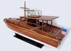 """Résultat de recherche d'images pour """"hemingway pilar model boat"""""""