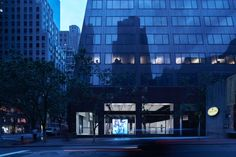 Reiss Madison Avenue