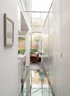 Bradbourne Street, London SW6 U2014 The Modern House Estate Agents: Architect  Designed Property