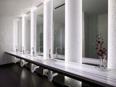 The best ladies rooms in Houston: These bathrooms wow, make their restaurants proud
