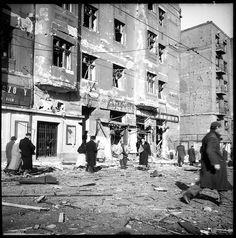 A forradalom krónikása, Saáry Éva - Fényképek 1956 októberéből - Mai Manó Ház Budapest Hungary, Revolution, Marvel, History, Historia