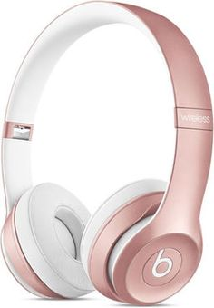 Beats by dr.dre Beats Solo2 Wireless Kopfhörer #Rosa #Rosarot #Kopfhörer #Galaxus