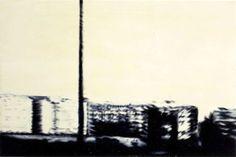 ArchiteXture #36 2002 oil on canvas cm. 80x120