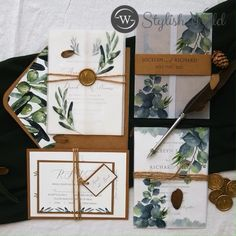 2020 rustic wedding invitation ideas for your wedding  #wedding#weddinginvitations#stylishwedd#stylishweddinvitations #vellumweddinginvitations Elegant Wedding Invitations, Wedding Stationary, Wedding Invitation Cards, Wedding Cards, Invitation Ideas, Original Wedding Invitations, Christmas Wedding Invitations, Rustic Invitations, Wedding Gifts