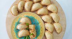 Natural Cooking Club | Pastel Renyah Isi Bihun
