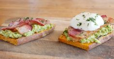 Delicious Sweet Potato Toast Is A Must-Have Healthy Snack For Your Diet