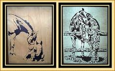 Image result for horse scroll saw patterns