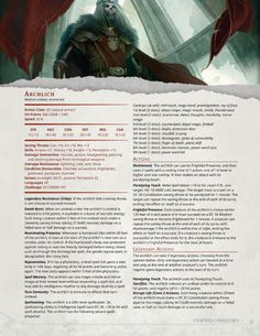 dungeons and dragons | Tumblr