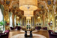 Villa Cora, Florence, Italy in the 100 best hotel of the world More information, villacora.it Look for tips on Italy at www. Florence Hotels, Florence Tuscany, Villa, Website Hotel, Hotels In Tuscany, Beste Hotels, Rich Home, Places In Europe, Hotel Interiors