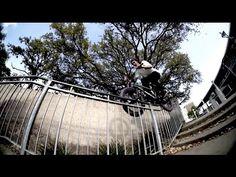 BMX - Brandon Begin Scumbag Promo 2016