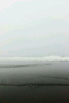 The Grey Sea