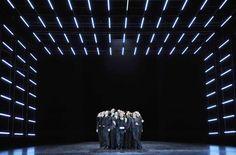 Don Giovanni Deutsche Oper Berlin