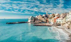 Costa Tirrena, Itália
