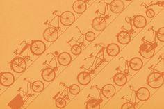 BIKES ~~ Do you enjoy bicycles? So much that when you aren't riding them you spend your time on bike related design?    Then this font is for you.    BIKES is a dingbat font that lives up to its name. The capital letters are detailed silhouettes of cycles while the low…