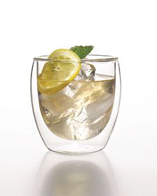 non - alcoholic drinks