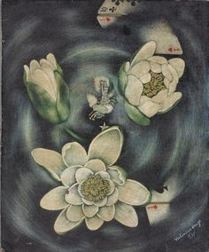valentine hugo artworks